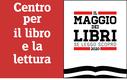 Logo del Maggio dei libri 2020
