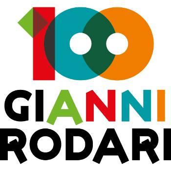 100 GIANNI RODARI, centenario dalla nascita